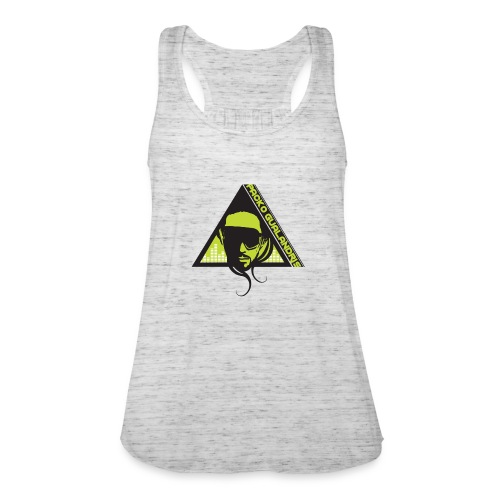 PACKO LOGO 2017 RGB PNG - Featherweight Women's Tank Top