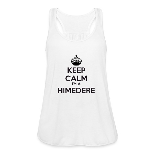 Himedere keep calm - Featherweight Women's Tank Top