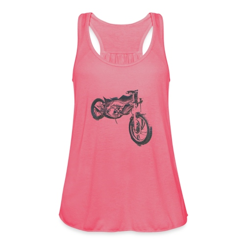 bike (Vio) - Featherweight Women's Tank Top