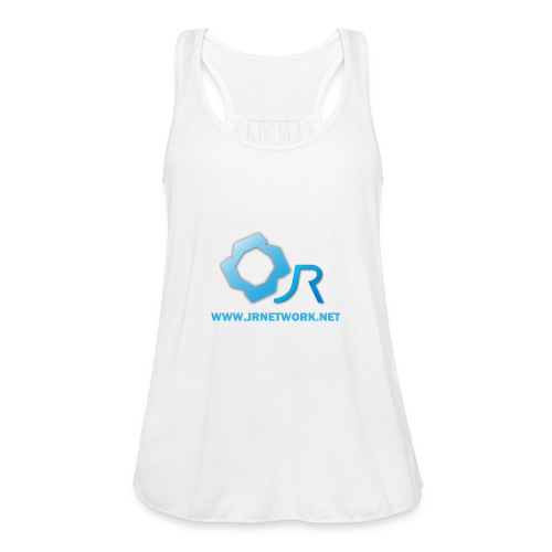 Official Logo - Women's Tank Top by Bella
