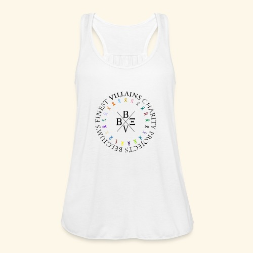 BVBE Charity Projects - Featherweight Women's Tank Top