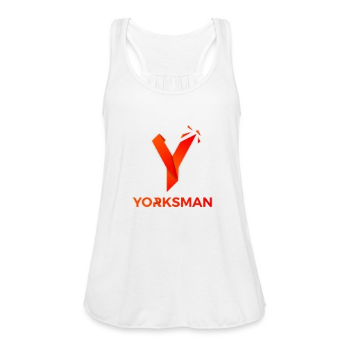 THeOnlyYorksman's Teenage Premium T-Shirt - Women's Tank Top by Bella
