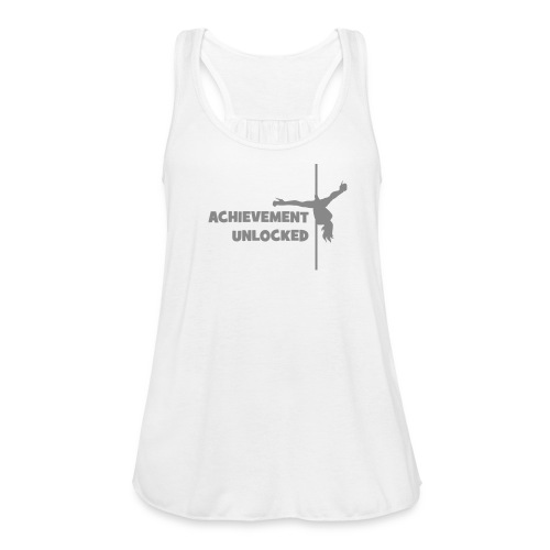 Achievement Unlocked - Women's Tank Top by Bella