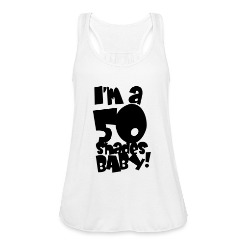 50 shades - Featherweight Women's Tank Top