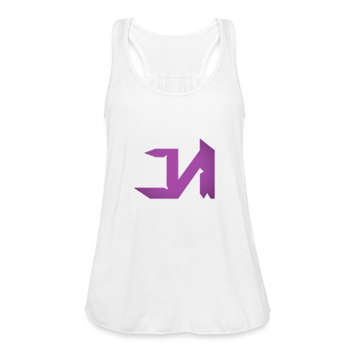 Female J&M Clan T-Shirt - Women's Tank Top by Bella