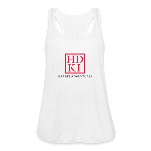 Karate Adventures HDKI - Women's Tank Top by Bella