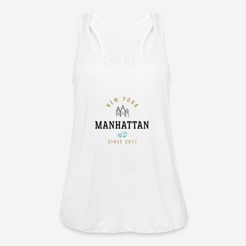 NEW YORK - MANHATTAN - Top da donna della marca Bella