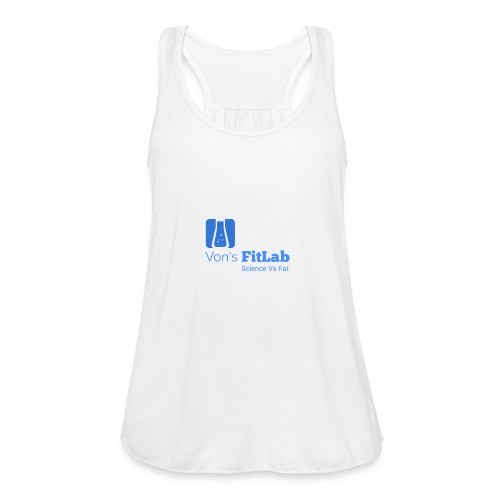 Vons FitLab - Women's Tank Top by Bella