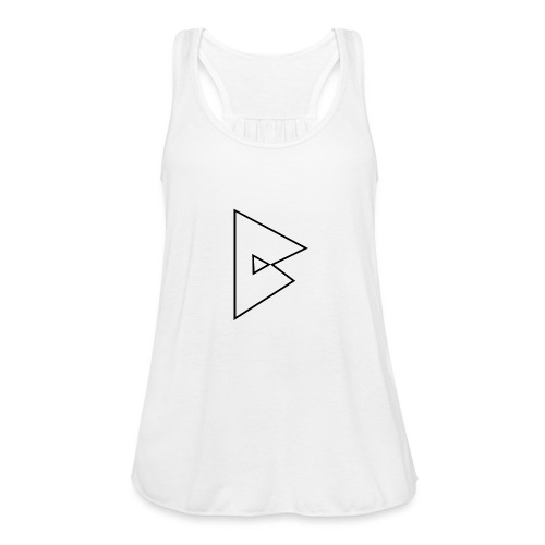 dstrbng official logo - Women's Tank Top by Bella