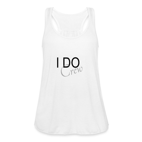 i do crew - Frauen Tank Top von Bella