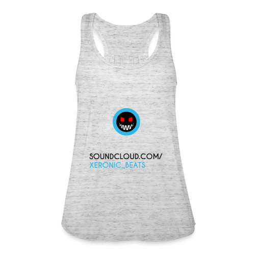 XERONIC LOGO - Women's Tank Top by Bella