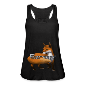 Foxcraft T-Shirts - Women's Tank Top by Bella