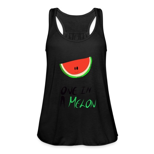 ONE IN A MELON Collection - Women's Tank Top by Bella