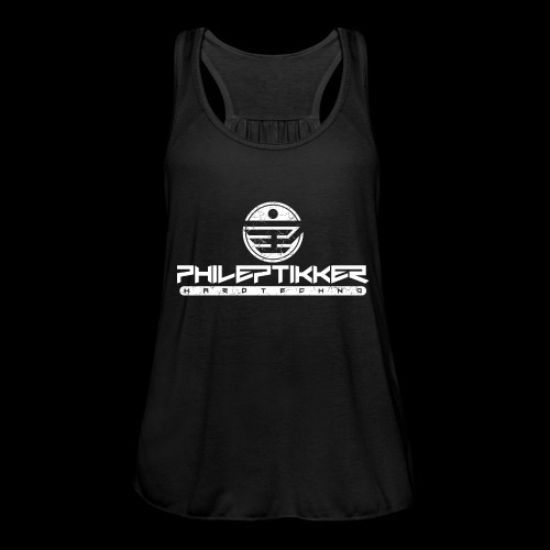 Phileptikker (black) - Frauen Tank Top von Bella