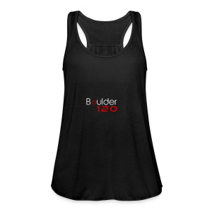 boulder120 - Women's Tank Top by Bella