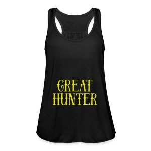 great hunter - Tank top damski Bella