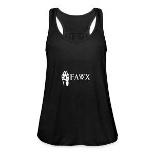 FAWX (Edition One) - Women's Tank Top by Bella
