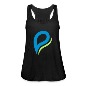 Philsfitnessworld Logo - Frauen Tank Top von Bella