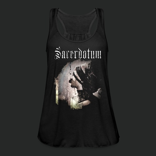 Sacerdotum- Don't Drink the Blood - Featherweight Women's Tank Top