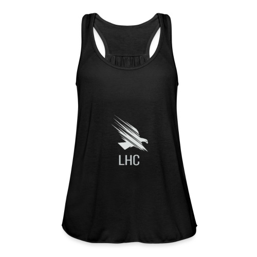 LHC Light logo - Women's Tank Top by Bella