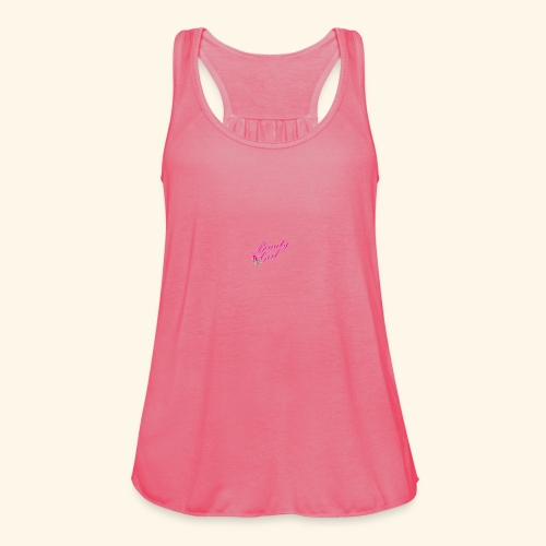 Beauty Girl Ltd logo web medium - Ultralet tanktop til damer