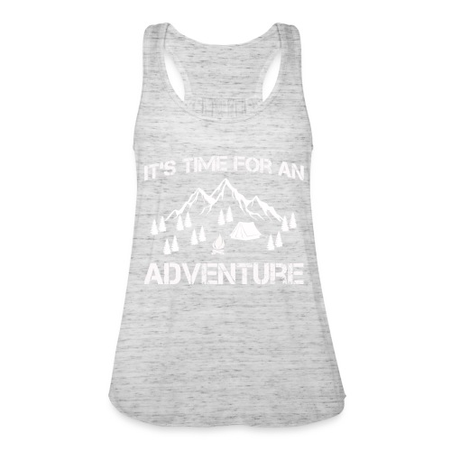 It's time for an adventure - Featherweight Women's Tank Top