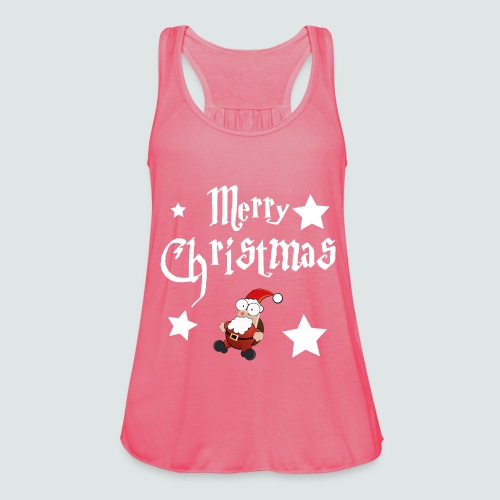 Merry Christmas - Ugly Christmas Sweater - Frauen Tank Top von Bella