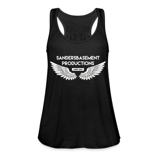 T SHIRT logo wit png png - Vederlichte vrouwen tanktop