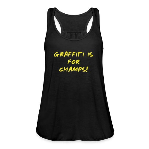 Take it from the champs - Dame tanktop fra Bella