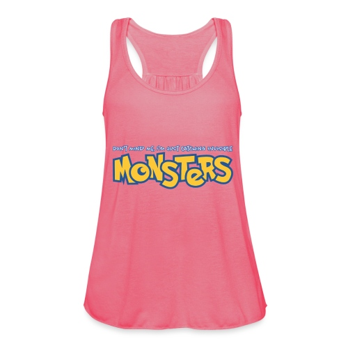 Monsters - Featherweight Women's Tank Top