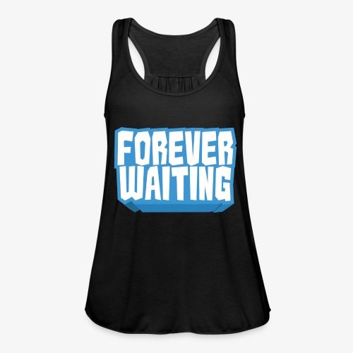 Forever Waiting - Women's Tank Top by Bella