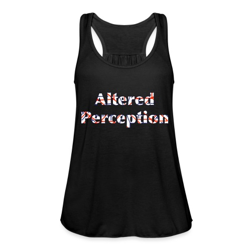 Altered Perception - Women's Tank Top by Bella