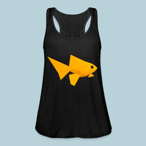 RATWORKS Fish-Smish - Women's Tank Top by Bella