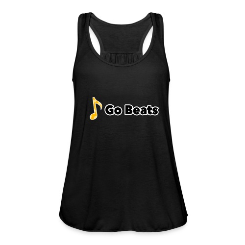 Logo with text - Featherweight Women's Tank Top