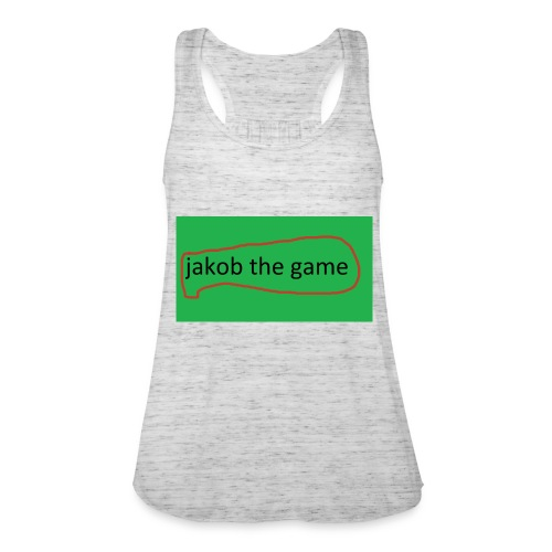 jakob the game - Dame tanktop fra Bella