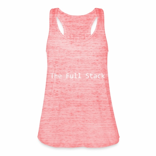 The Full Stack - Featherweight Women's Tank Top