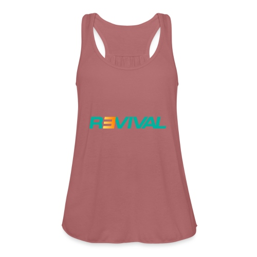 revival - Featherweight Women's Tank Top
