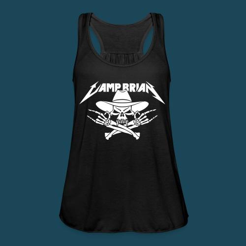 Camp Brian classico vector - Featherweight Women's Tank Top