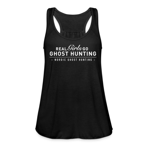 Real girls go ghost hunting - Tanktopp dam från Bella