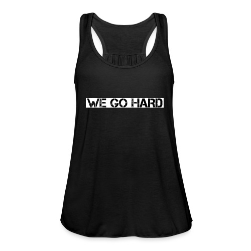 Marketinglogo - Federleichtes Frauen Tank Top