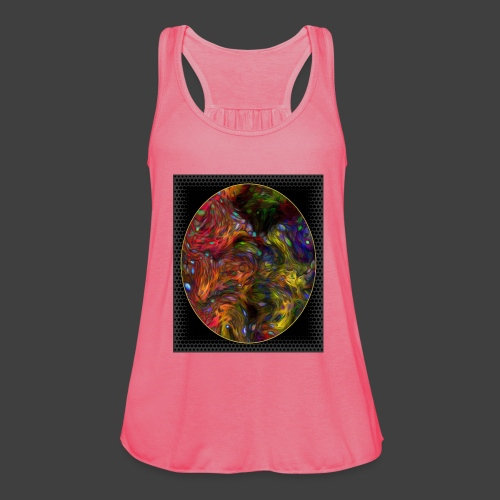 Who will arrive first - Women's Tank Top by Bella