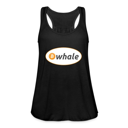 Bitcoin Whale - Featherweight Women's Tank Top