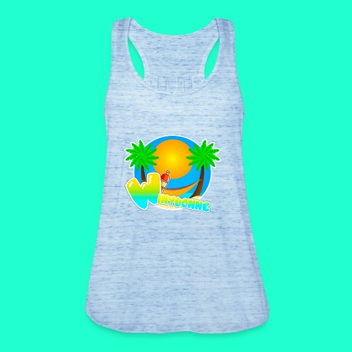 For The Summer - Featherweight Women's Tank Top
