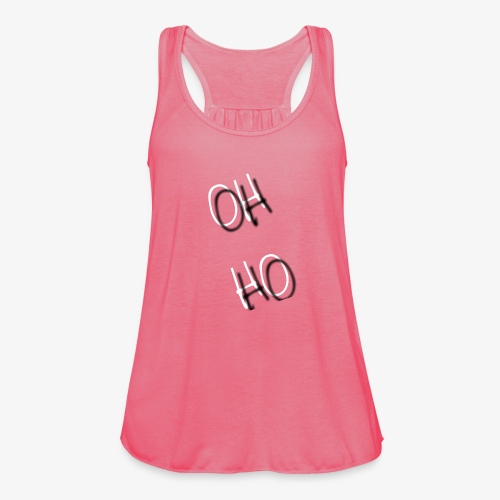 OH HO - Featherweight Women's Tank Top