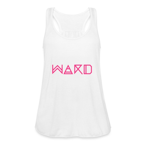 WARD - Women's Tank Top by Bella