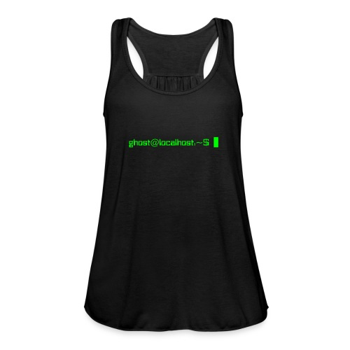 Ghost in the Shell - Featherweight Women's Tank Top