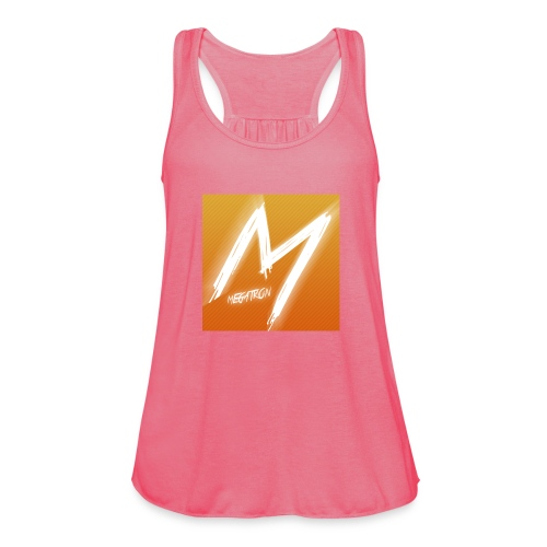 MegaTaza - Women's Tank Top by Bella