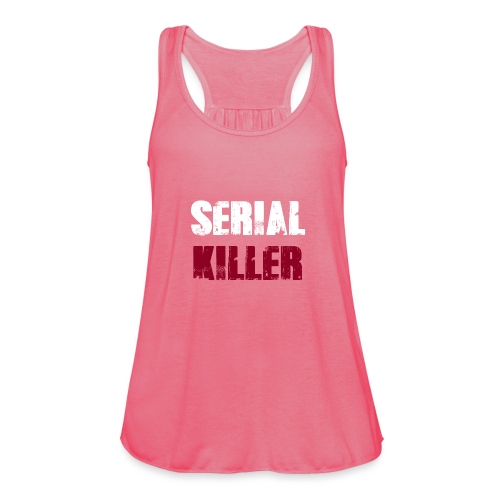 Serial Killer - Federleichtes Frauen Tank Top