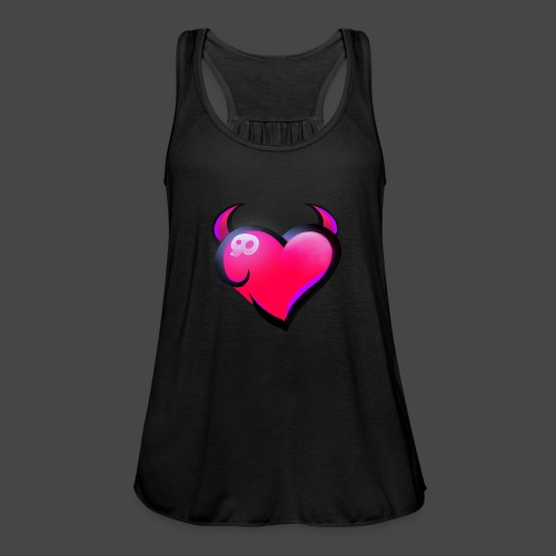Icon only - Women's Tank Top by Bella