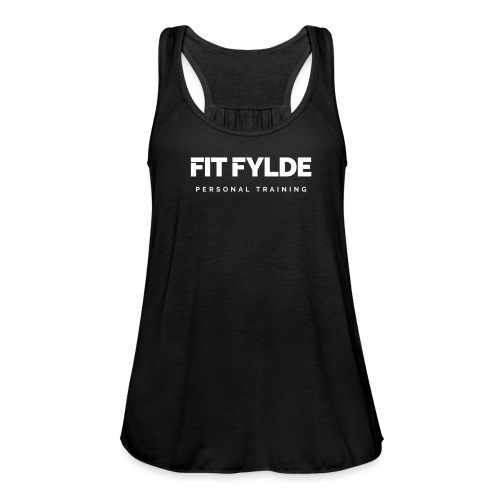 Fit Fylde Logo - Featherweight Women's Tank Top